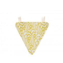 Símbolo triángulo Lilliputiens