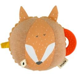 Pelota de actividad del zorro