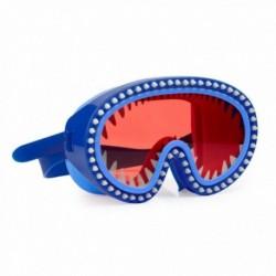 Gafas de buceo SHARK ATTACK Red Lens