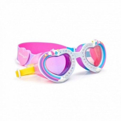 Gafas de natación MAGICAL RIDE Carousel Purple Pink