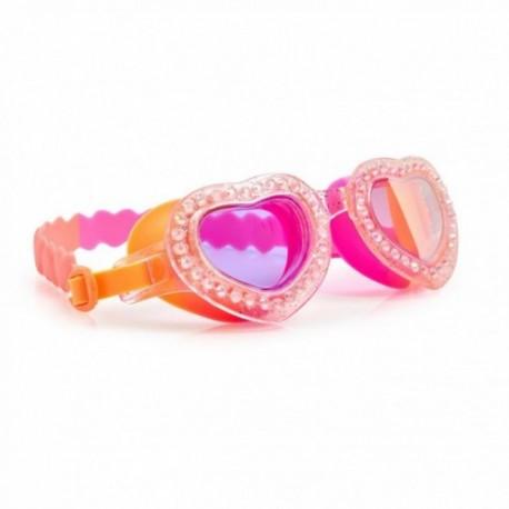 Gafas de natación FIRST LUV Heart Breaker