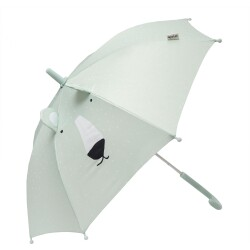 Paraguas del Sr. Oso polar