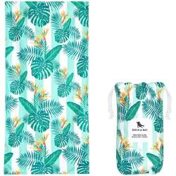 Toalla Botánica - Paradise XL (2 x 0,90 m)