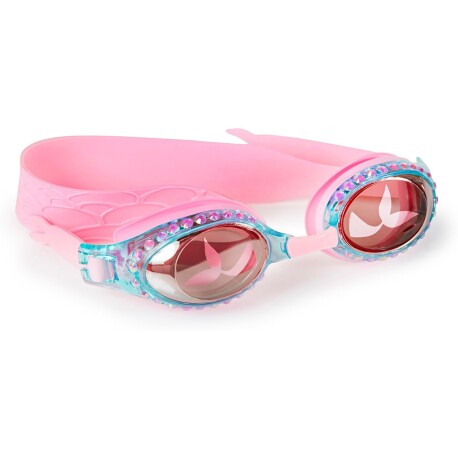 Gafas de natación MERMAID jewel pink