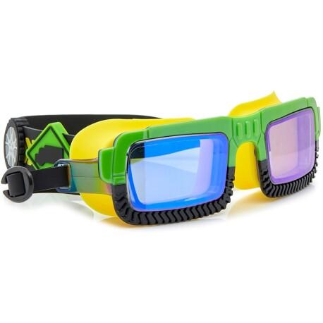 Gafas de natación TRUCK NORRIS john green