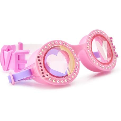 Gafas de natación GROOVE IS IN THE HEART Dee-Lite Pink