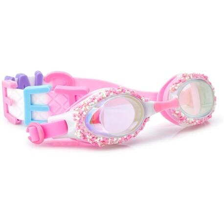Gafas de natación FUNFETTI Party Pink