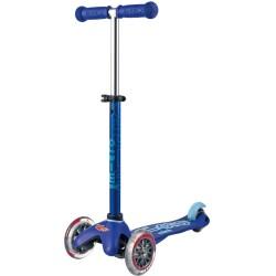 Patinete Mini Deluxe azul