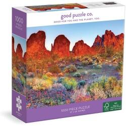 Puzle de 1000 piezas Arizona Desert