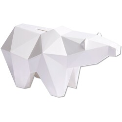 Hucha del Oso Polar