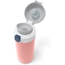 Botella isotérmica de acero inoxidable de 360ml rosa Flamingo