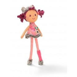 Césaria, la minimuñeca (Cesaria mini doll)