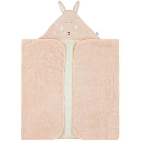 Toalla capa 70 x 130 cm del conejo