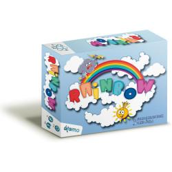 Juego de cartas: Rainbow