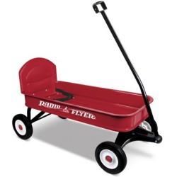 "Carretilla ""Ranger Wagon"""