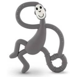 Mordedor Matchstick Dancing Monkey gris