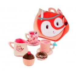 Juego de té de Alice