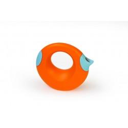 Regadera pequeña naranja y azul Cana