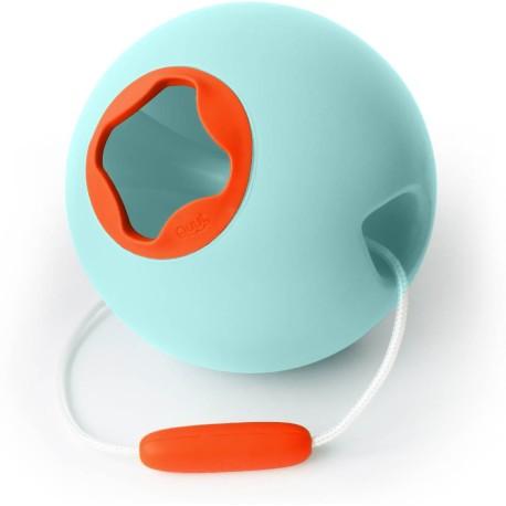 Cubo de playa azul Ballo