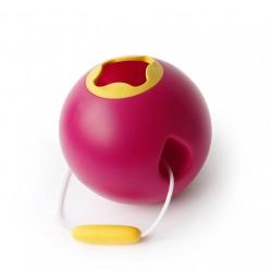 Cubo de playa rojo Ballo