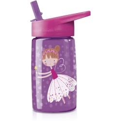Botella infantil de Tritán dulces sueños