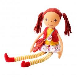 Muñeca de circo Olga