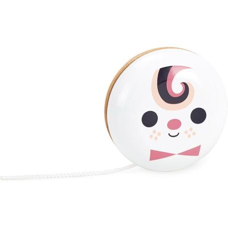 Yo-Yo Figura