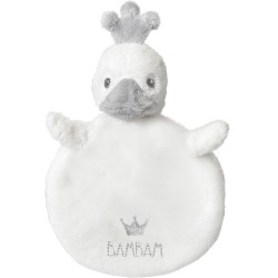 DouDou patito blanco (Duckling Tuttle)