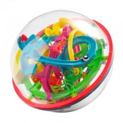 Laberinto pelota 3D 1