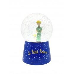 """Bola de nieve con música y luz """"Le Petit Prince"""""""